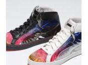 "Alexander McQueen PUMA ""Eagle Print"" Sneakers"