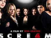 Scream L'affiche officielle bande-annonce