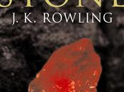 Harry Potter, Book philosopher's stone J.K. ROWLING