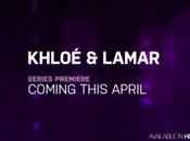 Khloé Kardashian Lamar Odom bande-annonce leur téléréalité (vidéo)