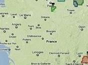 carte France permis pétrole schiste