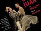 Panorama printemps Juan selon Brecht, s'achève l'Oeuvre après être passé Lucernaire... Quel mythe