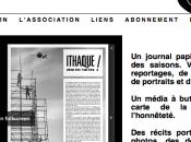 Ithaque: nouvel îlot réflexion