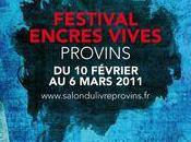 Festival Encres Vives Provins