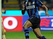 vidéo l'Inter écrase Genoa, Eto'o s'offre doublé