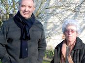Gros patate Nicole Cornier soutient Jacky Bidault