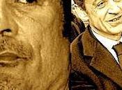 Libye s'embrase, Sarkozy file Bretagne.
