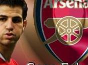 Fabregas Qualifier Arsenal