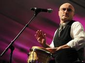 Phil Collins point ''retraite'' l'interview