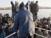 Marine veut rendre l'île italienne Lampedusa