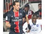 Auxerre PSG: résumé vidéo