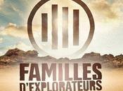 Famille d'explorateurs présentation familles