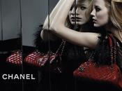 Chanel dévoile campagne Mademoiselle avec Blake Lively lors d'une soirée donnée honneur
