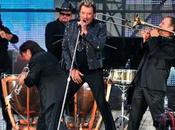 Johnny Hallyday dépose plainte contre Stéphane Delajoux