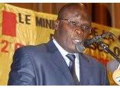 Dakar (Sénégal) Visite siège Nègre international