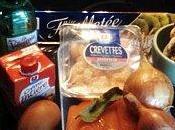 mange quoi demain feuilletés saumon crevettes