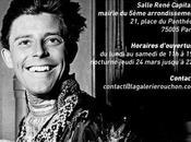 Exposition 'Artistes' Jacques Rouchon
