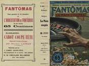 mars Lyon (69) Exposition père Fantômas