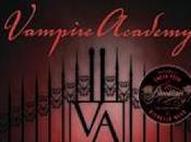 édition spéciale pour Vampire Academy Informations guide