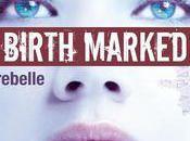 Caragh O'Brien (Birthmarked) éditions Nouvel Angle-Matagot salon livre
