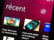 Marketplace Windows Phone
