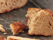 Pain levain: épisode faire pain!