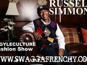 Russell Simmons Argyleculture Fashion Show [Vidéo]