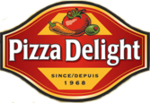 Pizza Sans Gluten Delight