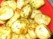 billes pommes terre