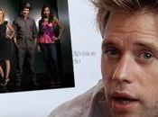 [Interview] Shaun Sipos Melrose Place