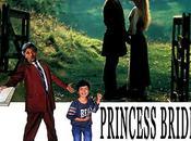 Critique cinéma Princess Bride (DVD)