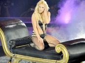 Britney Spears Aperçue avec mari
