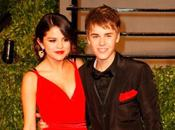 Selena Gomez elle parle Justin Bieber avec David Letterman