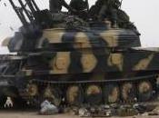 Libye: l'ONU devrait autoriser frappes aériennes