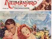 Neiges Kilimandjaro Snows Kilimanjaro, Henry King (1952)