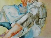 mendiant Poème Victor Hugo aussi cette aquarelle