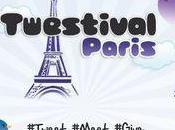 Darkplanneur feter Followers Twestival Paris. viens?