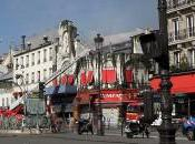 L'incendie l'Elysée Montmartre