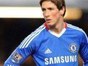 Chelsea Torres juge débuts
