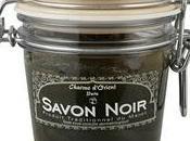 savon noir soin corps naturel exceptionnel!