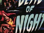 Coeur Nuit Dead Night, Alberto Calvacanti, Robert Hamer, Basil Dearden Charles Crichton (1945)