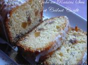 Cake Raisins Secs Cédrat Confit