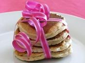 chandeleur l'heure anglaise: Pancakes...