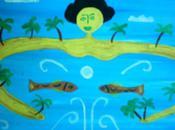 L'île (Andrée Chedid)