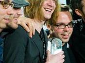 Arcade Fire Karkwa honorés