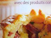 """Magazine """"Comtois cuisine"""""""
