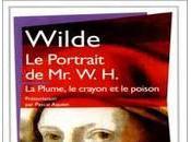 Livre audio Wilde, Oscar Portrait Monsieur