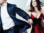 [ciné] l'Agence l'Amour plus fort destin