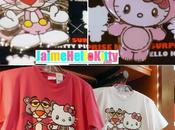 Coup coeur Pink Panther Hello Kitty