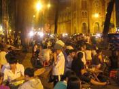 Saigon couleur passion